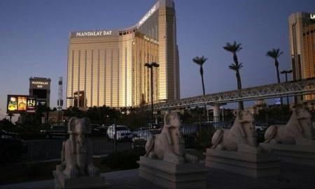 Gruparea Statul Islamic a revendicat atacul din Las Vegas