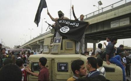 Gruparea Statul Islamic amenință cu atentate pe teritoriul SUA