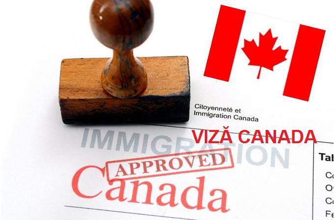 Guvern: Românii vor putea circula fără viză în Canada, de la 1 decembrie 2017