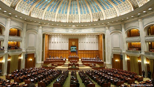Guvernul a sesizat Curtea Constituțională a României în privința pensiilor speciale pentru aleșii locali