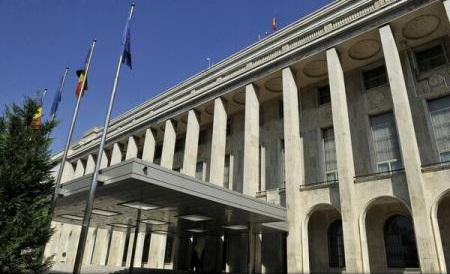 Guvernul ar putea prezenta un punct de vedere referitor la statutul juridic al Casei Regale