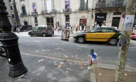 Guvernul catalan neagă că ar fi primit de la CIA o atenționare privind riscul unui atentat la Barcelona