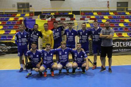 Handbal - Antequera (Spania): România, campioană europeană universitară la masculin