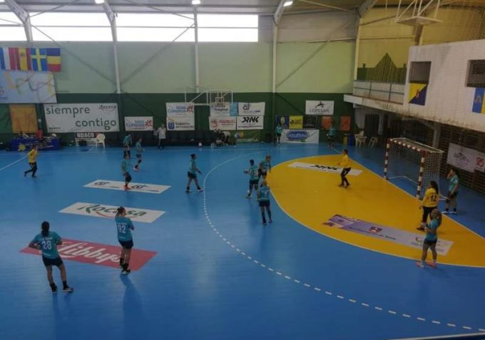 Handbal feminin: CSM Roman, locul 3 la turneul de la Gran Canaria