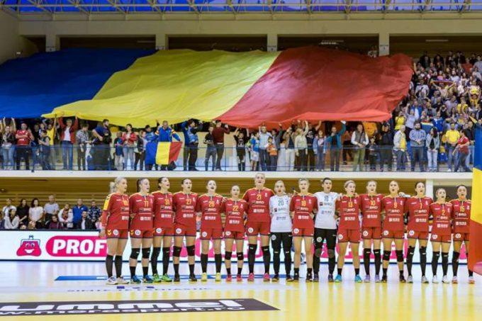Handbal feminin: România a câştigat în Feroe, în preliminariile EURO 2020