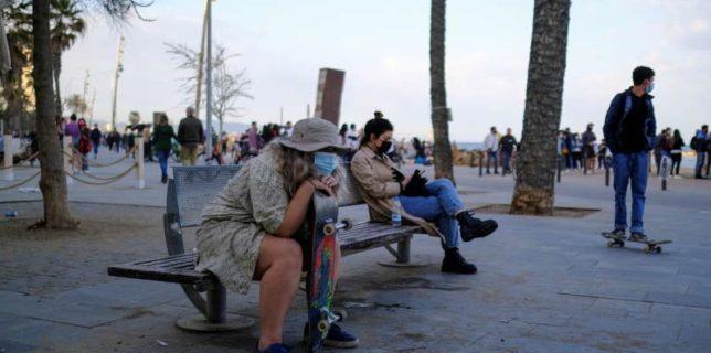 Imigraţia a compensat în Spania diminuarea populaţiei locale; numărul românilor stabiliţi în această ţară a scăzut cu 7.132