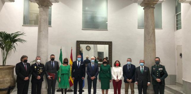 Inaugurarea oficială a Consulatului Onorific al României în Malaga
