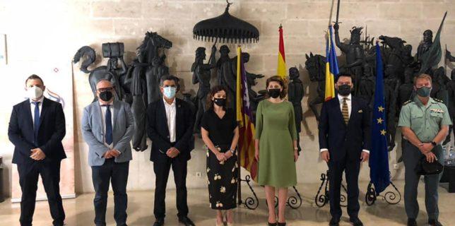 Inaugurarea oficială a Consulatului onorific al României în Insulele Baleare