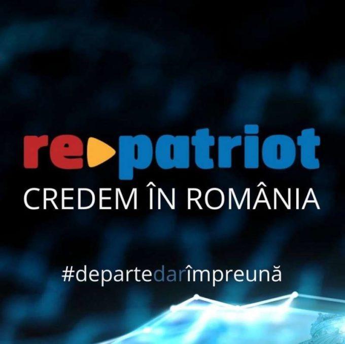 Iniţiativa RePatriot Turism încearcă să-i convingă pe românii din diaspora să facă turism în România în 2021