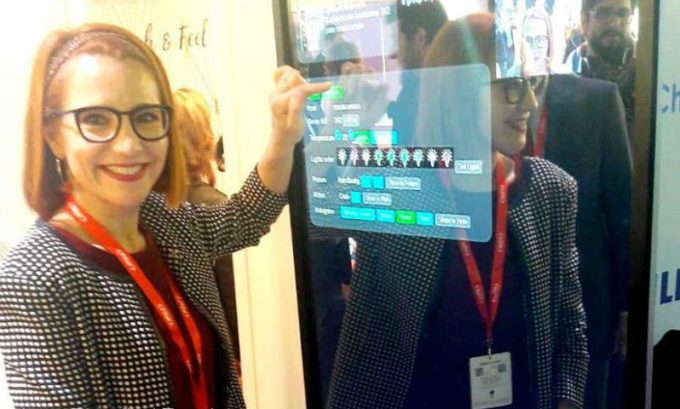 Inteligenţa artificială şi realitatea virtuală, noile tehnologii prezentate la FITUR Madrid