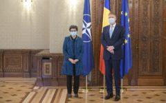 Iohannis - întrevedere cu ministrul spaniol de Externe; a fost subliniată necesitatea intensificării cooperării economice bilaterale