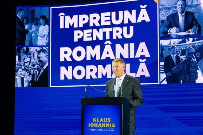 Iohannis: 10 august - cea mai gravă intervenţie a statului împotriva cetăţenilor de la mineriadă