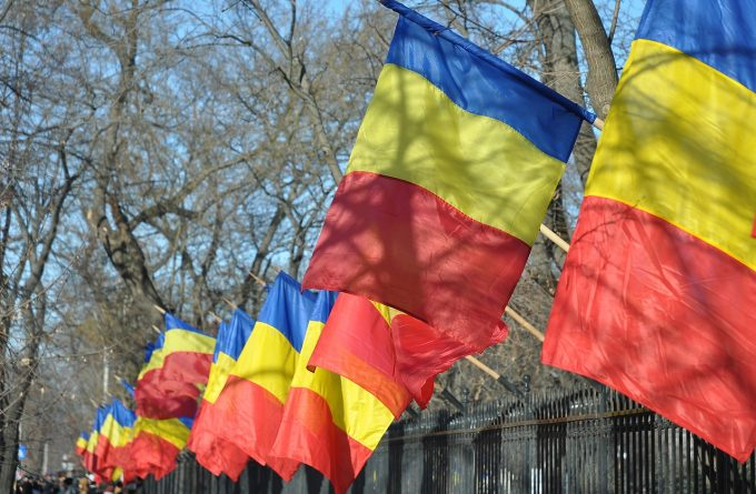Iohannis: 'Deşteaptă-te, române!' reprezintă esenţa valorilor şi a idealurilor poporului nostru