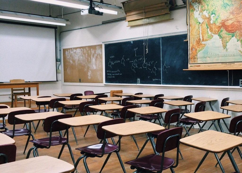 Iohannis: Decizia de a deschide şcolile, deşi nu e uşoară, e necesară