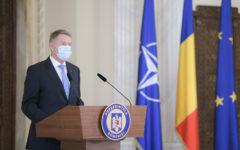 Iohannis: Noul Guvern va avea ca principal obiectiv reconstrucţia României şi consolidarea statutului de partener de încredere al UE