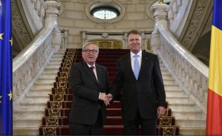 Iohannis: Pentru România, efectele benefice ale apartenenței la UE sunt incontestabile