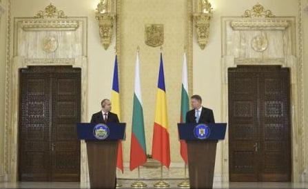 Iohannis: Pentru Schengen, intrarea României și Bulgariei în acest spațiu ar fi real un câștig