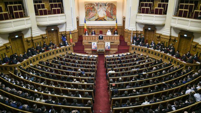 VIDEO: Iohannis - Progresul României, legat de legislația care să sancţioneze abuzurile şi necinstea