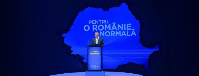 Iohannis: Sunt un fan al independenţei Justiţiei