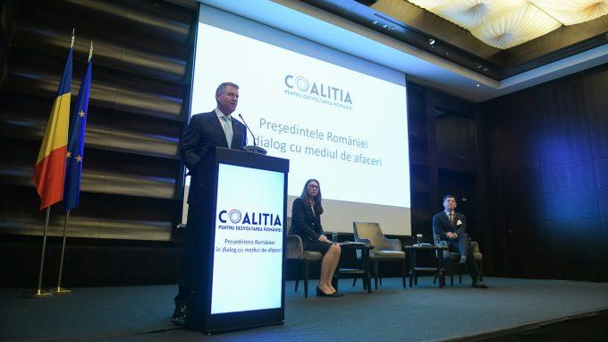 VIDEO: Iohannis anunță Grupul de lucru la Administraţia Prezidenţială privind votul în diaspora
