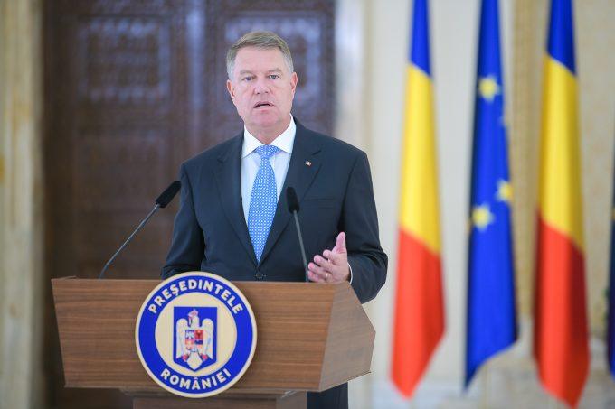 Iohannis, despre cazul ''Sorina'': Mă aştept ca toate autorităţile implicate să îşi facă datoria foarte bine