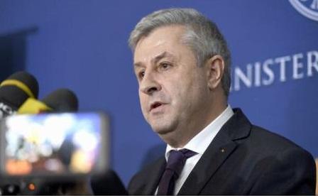 Iordache: Proiectul de lege privind modificarea Codurilor penale va fi pus în dezbatere publică luni