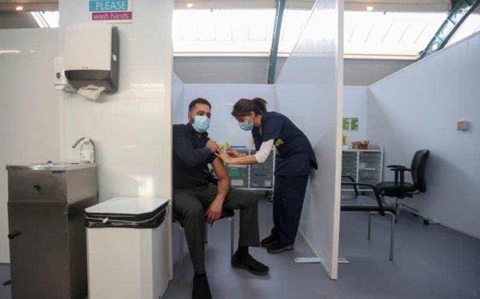 Islanda începe emiterea de certificate de vaccinare