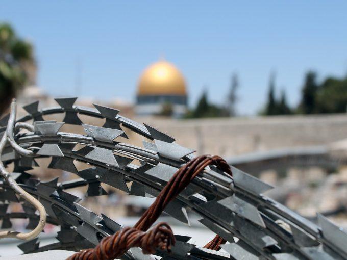 Israel/Ambasada SUA: 37 de palestinieni au fost ucişi de forţele israeliene în Fâşia Gaza (nou bilanţ)