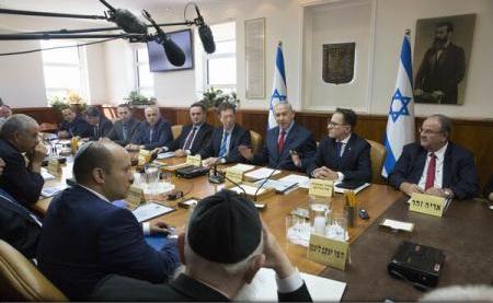 Israelul condiționează recunoașterea noului guvern palestinian de dezarmarea Hamas