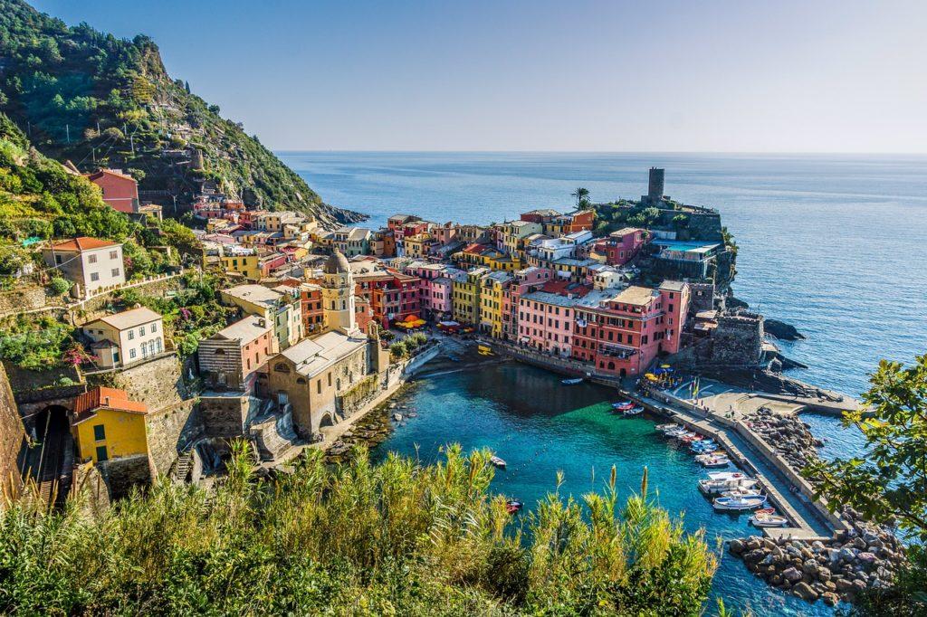 Italia: Sectorul turismului ar putea înregistra pierderi de 100 miliarde de euro în 2020