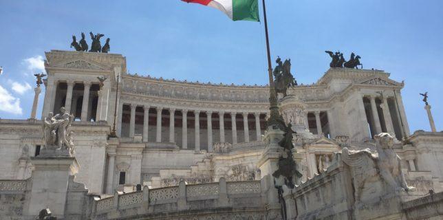 Italia prelungeşte măsurile de combatere a răspândirii COVID-19 până pe 7 octombrie