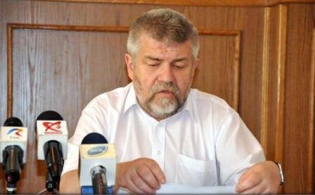 Izsak (CNS): Dacă cerem autonomie teritorială, cerem reînfiinţarea unui drept recunoscut odată de statul român