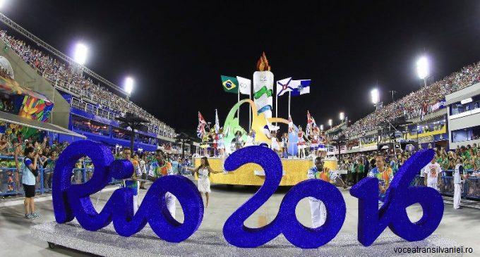 JO 2016: România a urcat pe locul 22, cu 4 medalii câștigate la cele trei categorii