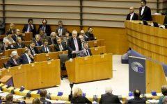 Jean-Claude Juncker a prezentat opțiunile pentru viitorul UE, între Europa federalistă și limitarea la piața unică