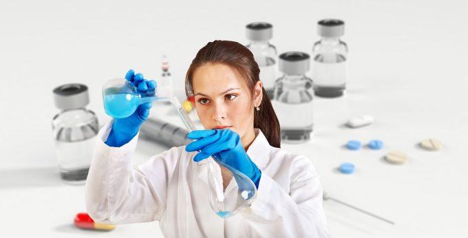 Johnson & Johnson va începe din iulie testarea pe oameni a vaccinului împotriva COVID-19