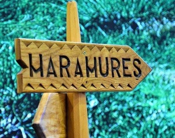 Judeţul Maramureş, inclus în ruta cultural-turistică ''Meşteri populari şi meşteşuguri tradiţionale din România''