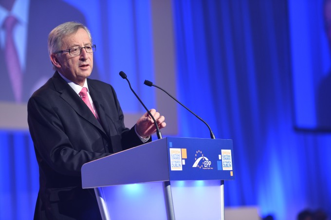 Juncker: Până în noiembrie vom propune un Sistem european de informații privind călătoriile
