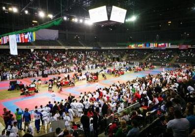 Karate: România e pe primul loc la medalii (30), după primele două zile al Campionatului European WUKF