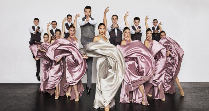 La Comunidad de Madrid presenta el 36º Festival Madrid en Danza, que se celebrará del 7 de abril al 30 de mayo
