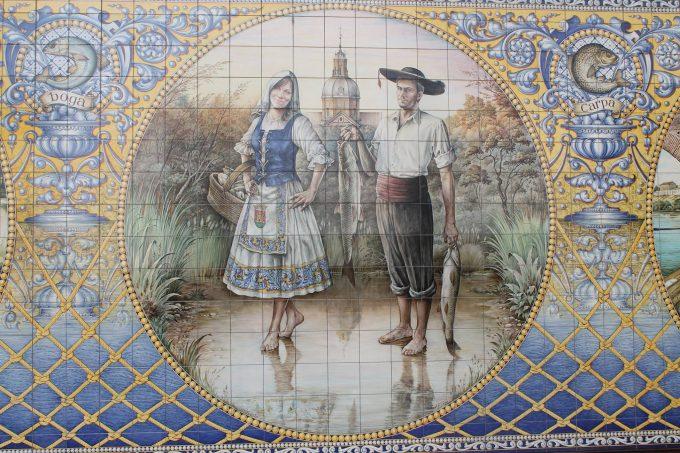 La Unesco declara los procesos artesanales de la cerámica de Talavera y Puente como Patrimonio Cultural Inmaterial de la Humanidad