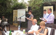 La V Edición del Festival Mundial de Poesía de Craiova