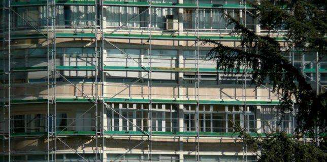 La ampliación del plazo para realizar y justificar obras de rehabilitación en la capital
