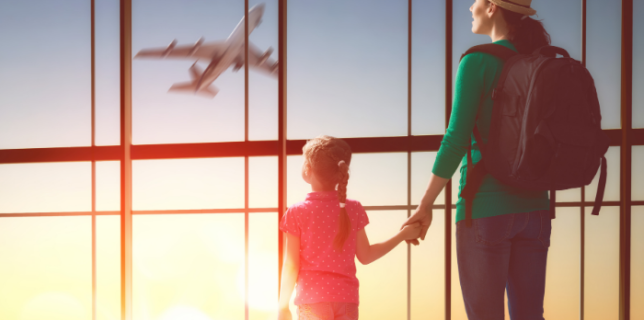 La intrarea pe aeroporturile spaniole pot fi admise ca probe și testele moleculare COVID