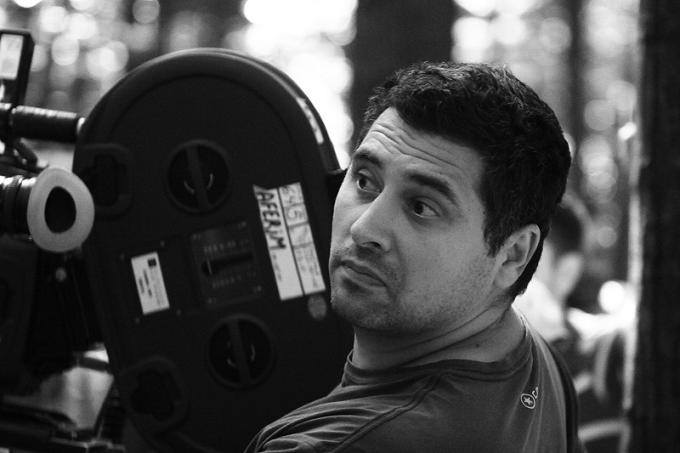 La presencia del realizador Radu Jude en el Festival de Cine de Las Palmas