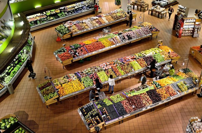 Lansare Săptămâna produselor românești în magazinele Carrefour din Spania