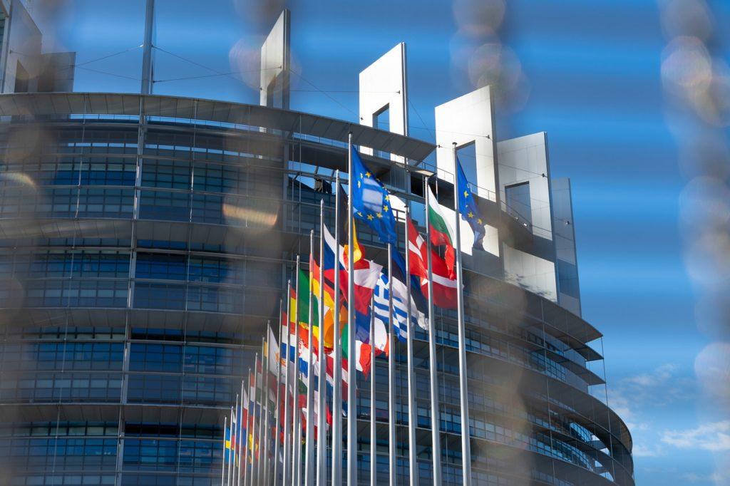 Lansare festivă, la Strasbourg, a Conferinţei privind viitorul Europei