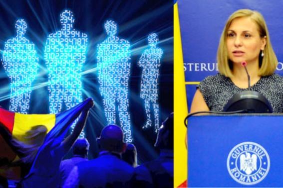 Lansarea proiectului Digital Diaspora la Madrid
