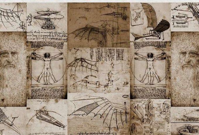Leonardo da Vinci: Cele mai incredibile invenţii ale sale