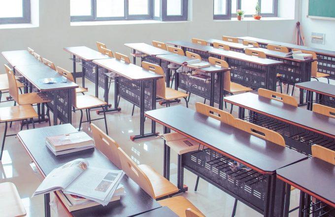 Limite pentru numărul de elevi în clasele din Spania