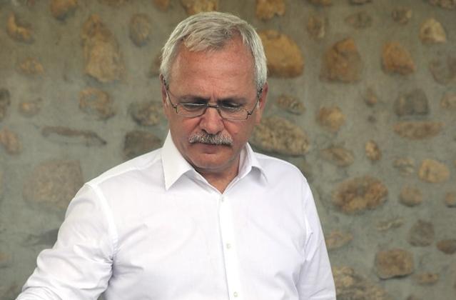 Liviu Dragnea, condenado a 3 años y 6 meses de cárcel